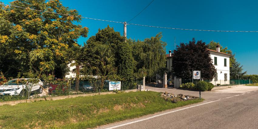 Centro fisioterapico Fisio Ok - Bizzuno di Lugo (Ravenna)