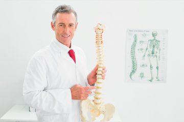 Osteopatia articolare